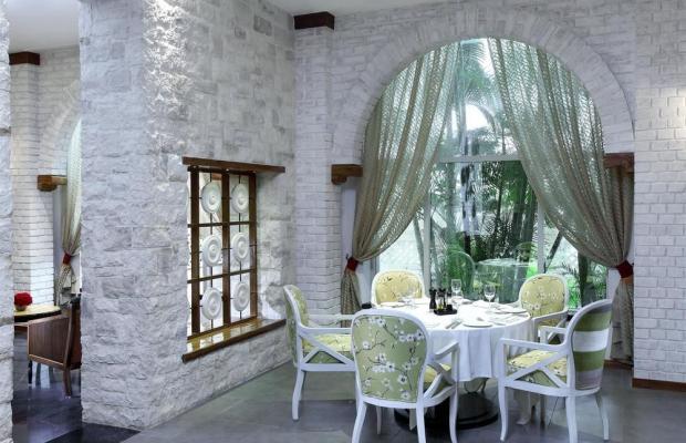 фотографии отеля Sheraton Grand Pune Bund Garden Hotel (ех. Le Meridien Pune) изображение №11