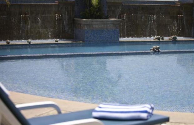 фотографии Sheraton Grand Pune Bund Garden Hotel (ех. Le Meridien Pune) изображение №8