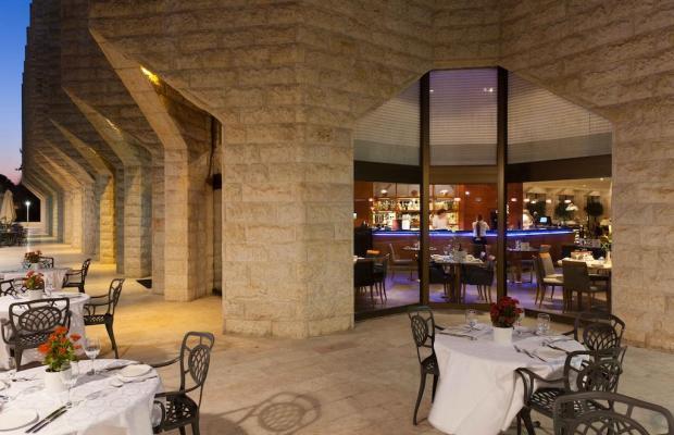 фотографии отеля Inbal Jerusalem изображение №15