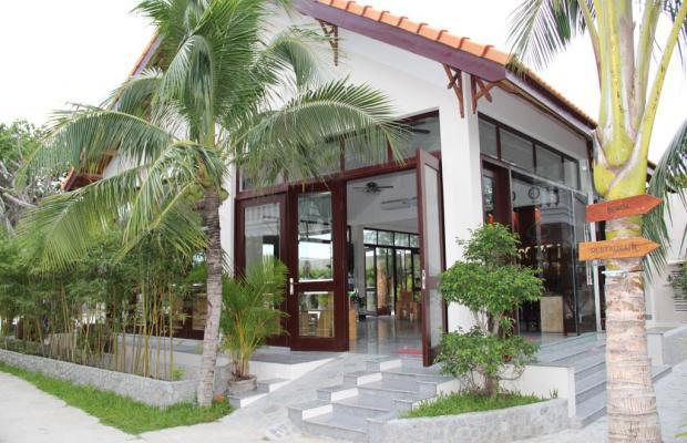 фото отеля GM Doc Let beach resort & spa изображение №9