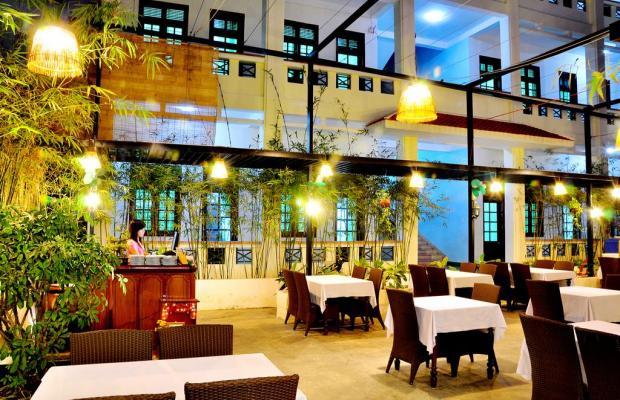фото отеля Tuyet Mai Hotel изображение №9