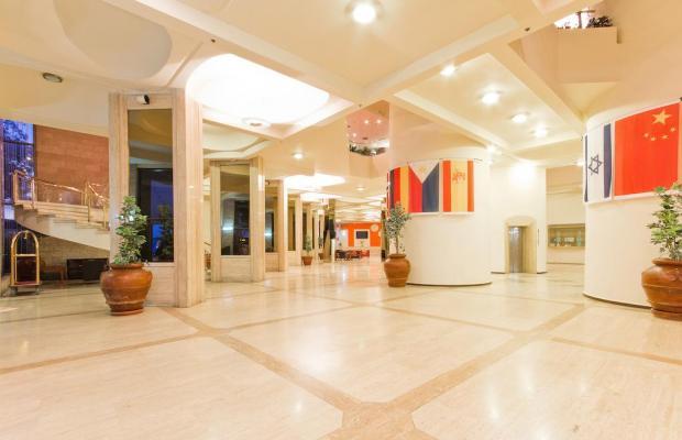фотографии отеля Royal Wing Hotel изображение №31