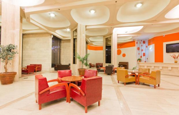 фотографии отеля Royal Wing Hotel изображение №27