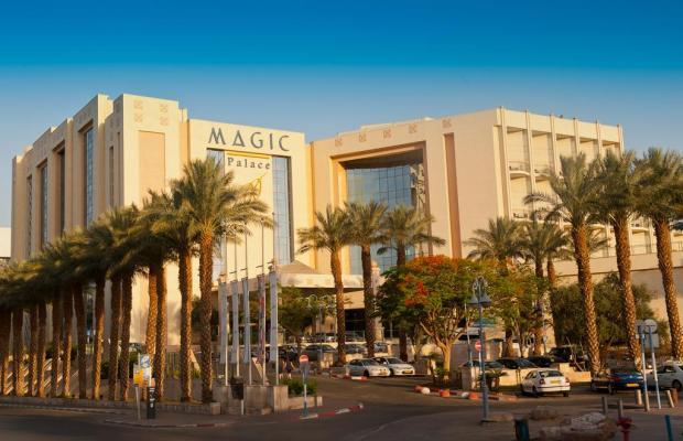 фотографии отеля Magic Palace изображение №19