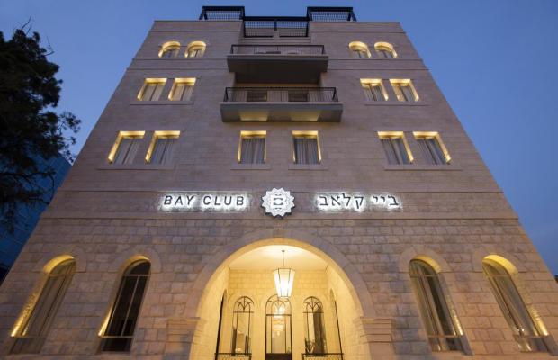 фото отеля Bay Club an Atlas Boutique Hotel изображение №1