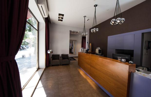 фото отеля Smart Hotels Jerusalem Inn изображение №17