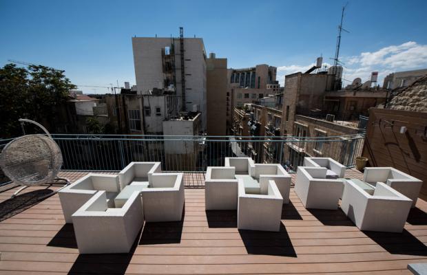 фотографии Smart Hotels Jerusalem Inn изображение №4
