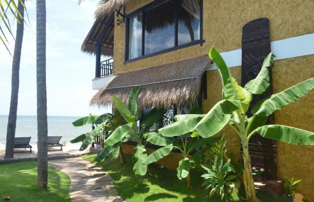 фотографии отеля Rang Garden Beach Side изображение №19