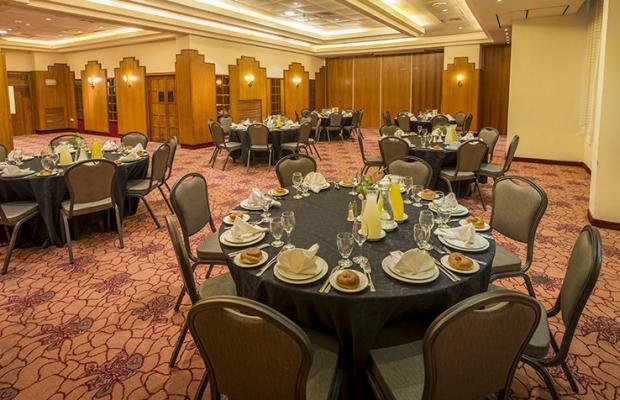 фотографии отеля Jerusalem Rimonim (ex. The Shalom) изображение №11