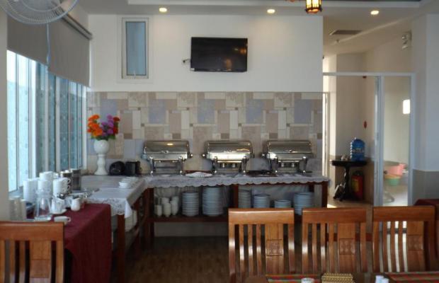 фотографии отеля Dubai Nha Trang изображение №3