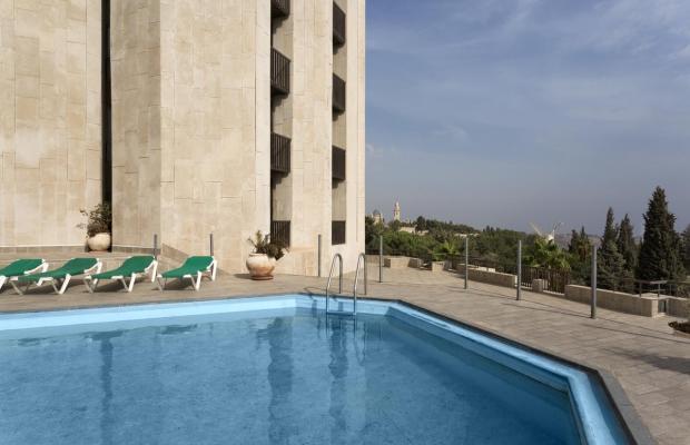 фото отеля King Solomon Jerusalem изображение №1