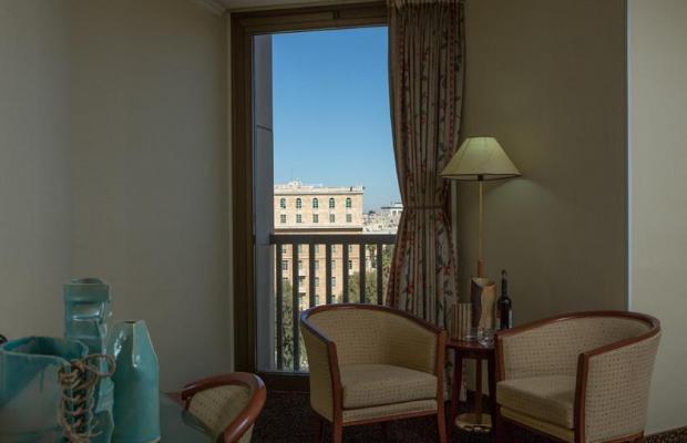 фото отеля King Solomon Jerusalem изображение №17