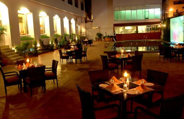 фото отеля Sandesh The Prince изображение №13