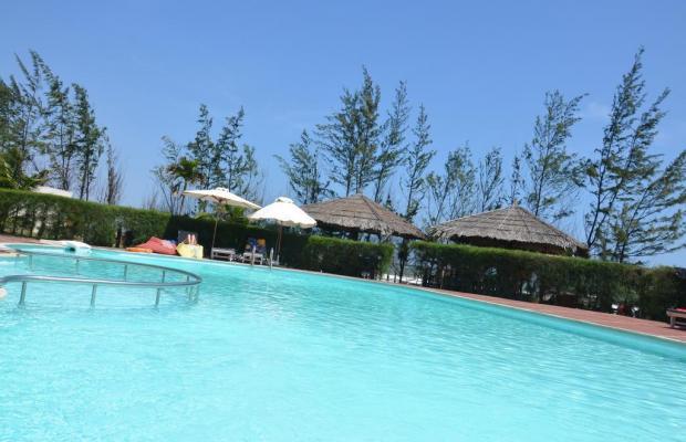 фото Mui Ne Village Resort изображение №22