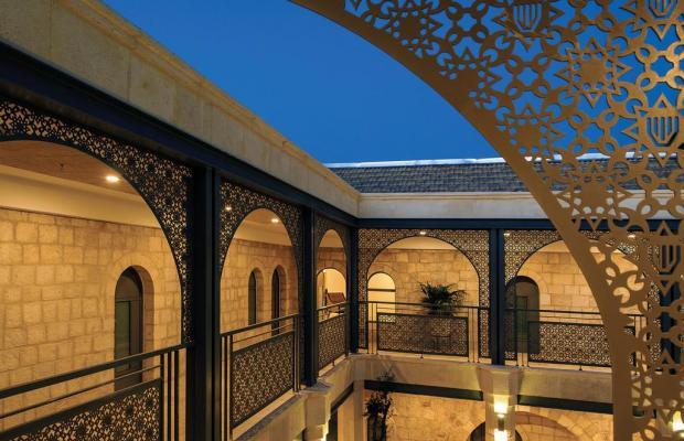фотографии отеля The Sephardic House изображение №23