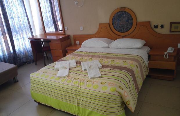 фотографии отеля King Koresh изображение №39