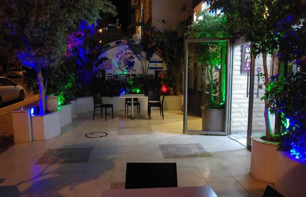 фото отеля King Koresh изображение №29