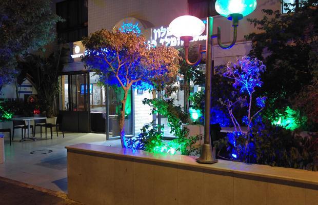 фотографии отеля King Koresh изображение №27