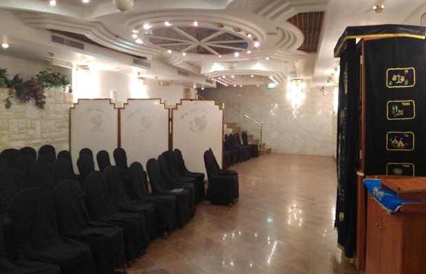 фото отеля King Koresh изображение №25