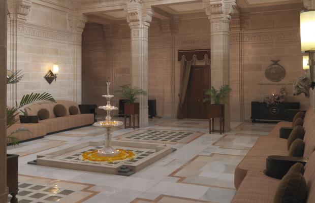 фото Taj Umaid Bhawan Palace изображение №42