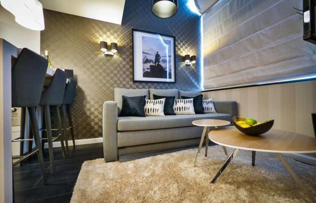 фотографии отеля 21st Floor 360 Suitop Hotel изображение №27