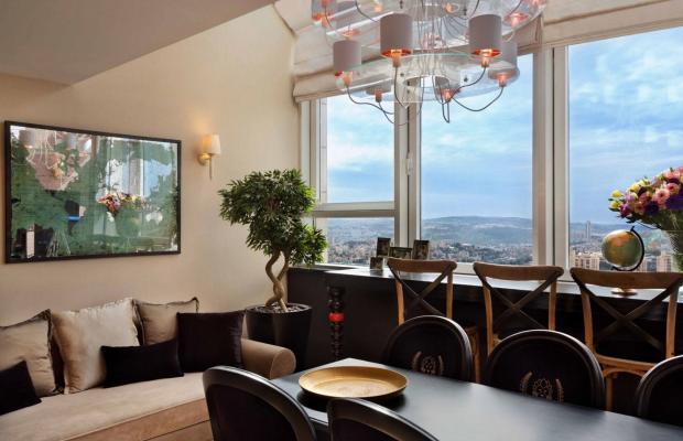 фотографии 21st Floor 360 Suitop Hotel изображение №8