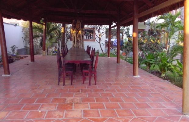 фотографии отеля Hoang Lam изображение №19