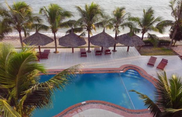фото отеля Hoang Lam изображение №1