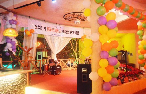 фото отеля Melon Resort изображение №13