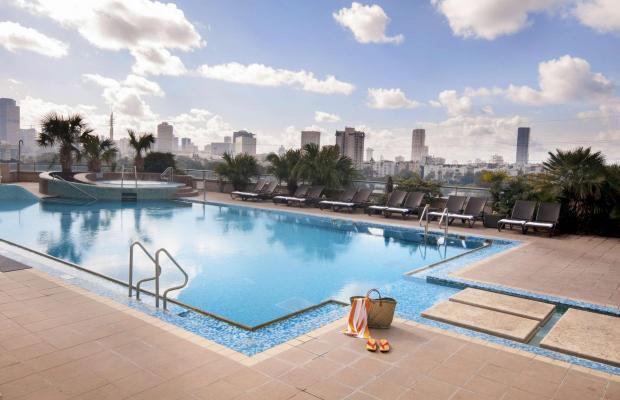 фото отеля Leonardo City Tower (ex. Sheraton City Tower) изображение №1
