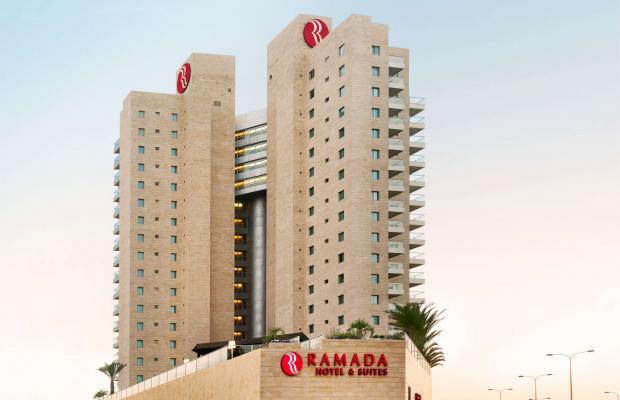 фотографии отеля Ramada Hotel & Suites изображение №39