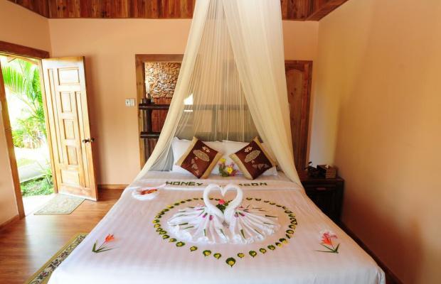 фото Chez Carole Resort изображение №6