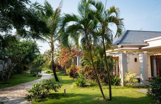 фотографии Eden Phu Quoc Resort изображение №40