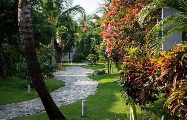 фото отеля Eden Phu Quoc Resort изображение №33