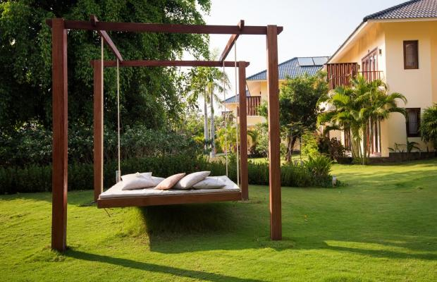 фотографии Eden Phu Quoc Resort изображение №32