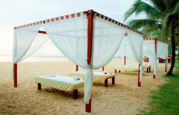 фотографии отеля Eden Phu Quoc Resort изображение №19