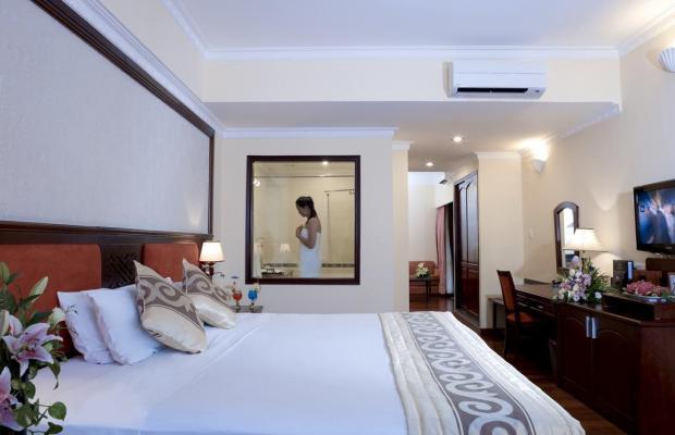 фото отеля The Saigon Phu Quoc Resort изображение №9