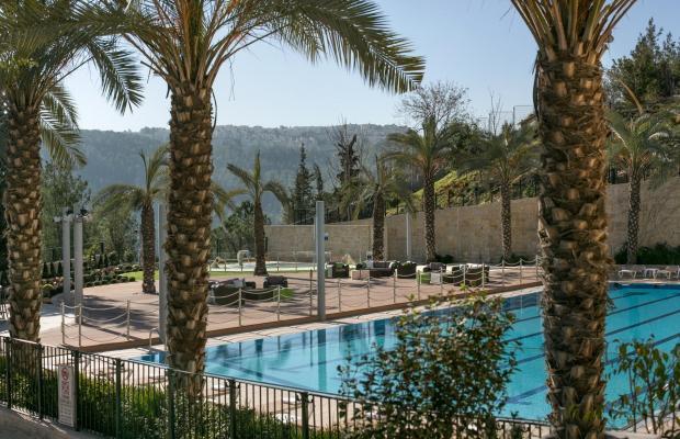 фотографии Hotel Yehuda изображение №16