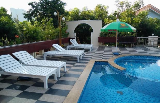 фото Cuu Long Phu Quoc Resort изображение №38