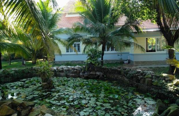 фотографии Cuu Long Phu Quoc Resort изображение №36