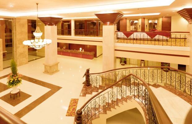 фотографии Hon Trem Resort & Spa изображение №28