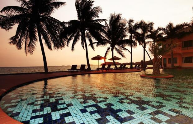 фотографии Hon Trem Resort & Spa изображение №24