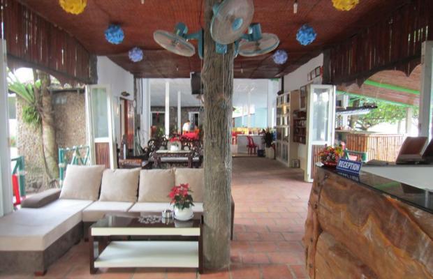 фото отеля Mai Phuong Resort изображение №21