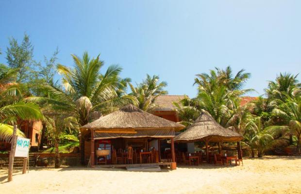 фото Mai Spa Resort изображение №22