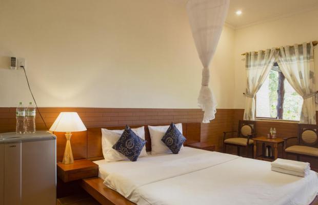 фото Coco Palm Resort Phu Quoc изображение №2