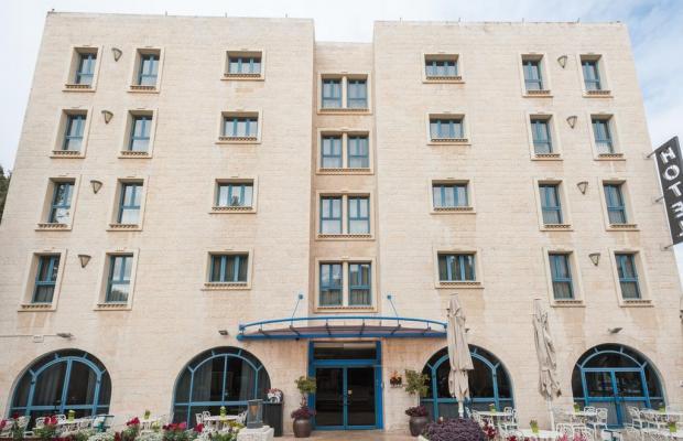 фото отеля Eldan Hotel изображение №1