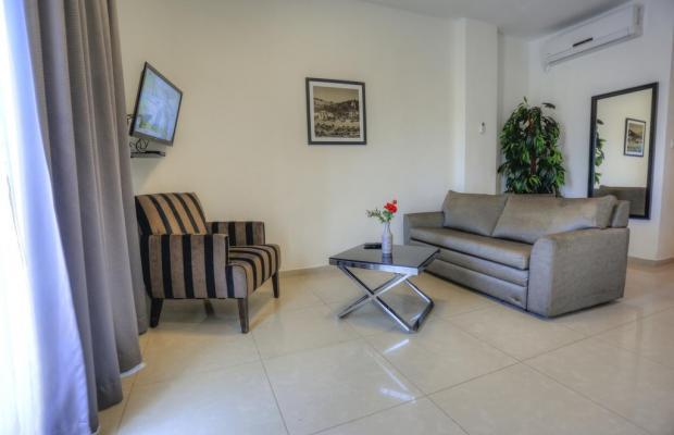 фотографии отеля Shamai Suites изображение №11