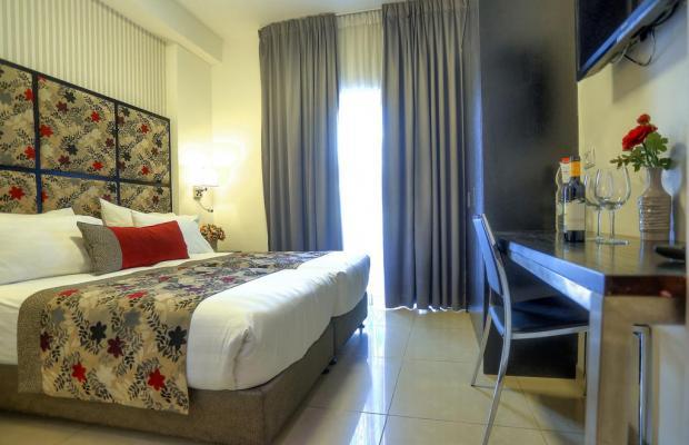 фото Shamai Suites изображение №10