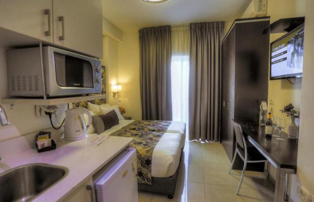 фотографии Shamai Suites изображение №8