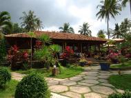 Thanh Kieu Beach Resort, 2*